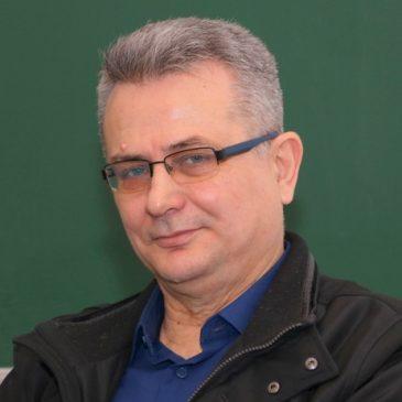 PROF. DR. SC. MARKO TOKIĆ: Ponosan sam što sam Hrvat/Hrvatica