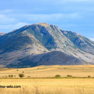 ZEMLJOPISNI NAZIVI DUVANJSKOG PODRUČJA: Oronimi  – Planina Lib