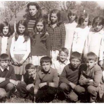 NAŠA ŠKOLA: Učiteljica Verica Jurič – Ćurdo