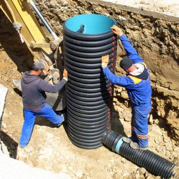 NAJAVA: U utorak potpisivanje Ugovora za izgradnju uređaja za pročišćavanje otpadnih voda u Tomislavgradu vrijedan 2.414.347,78 eura