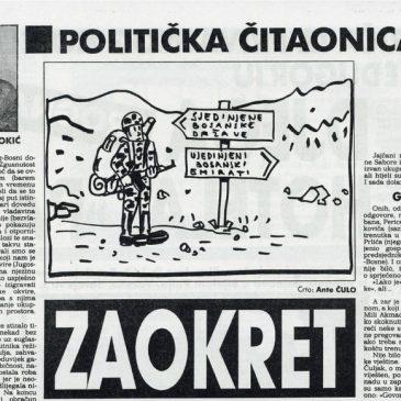 TRN – broj 70, 4. veljače 1994.