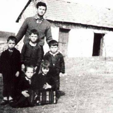 NAŠA ŠKOLA: Mak Srđanac – Marko Kovačević: Đačka prisjećanja (1947. -1951.) – IV. dio