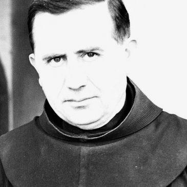 POBIJENI FRANJEVCI (3): fra Arkanđeo Nuić (1896.-1945.)