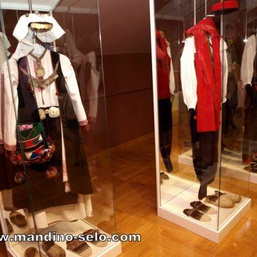 POLJE I PONORNICA: Odjeća i obuća