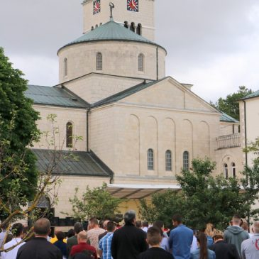 FRANJEVAČKI SAMOSTAN TOMISLAVGRAD: Svete mise bez vjernika do daljnjega u Tomislavgradu, Šuici, Bukovici, Seonici, Kongori i Rošku Polju