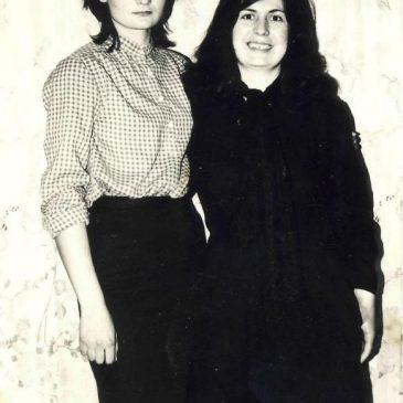IZ ARHIVE: Mandoseljska prijateljstva