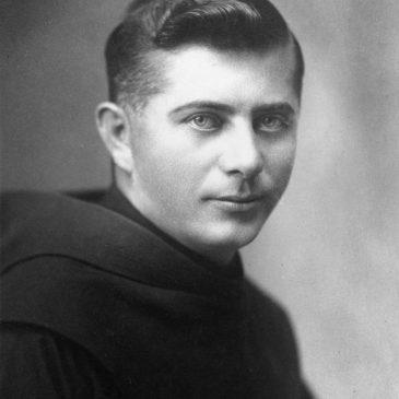 POBIJENI FRANJEVCI (4): fra Anđelko Nuić (1908.-1945.)