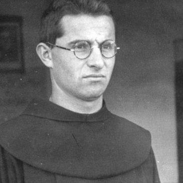 POBIJENI FRANJEVCI: fra Ante Majić (1922.-1945.)