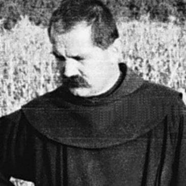 POBIJENI FRANJEVCI: fra Augustin Leopold Zubac (1890.-1945.)