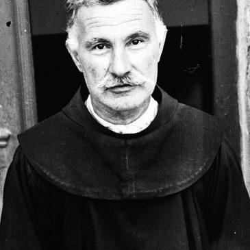 POBIJENI FRANJEVCI: fra Bonifacije Majić (1883.-1945.)