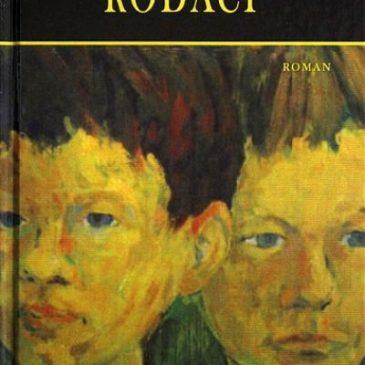 """PREPORUČAMO: Pročitajte knjigu Mate Krajine """"Rođaci"""""""
