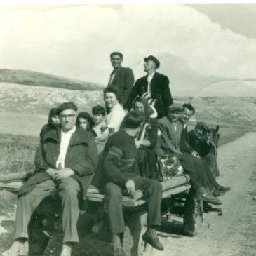 NAŠA ŠKOLA: Mak Srđanac – Marko Kovačević: Đačka prisjećanja (1947. -1951.) – VII. dio