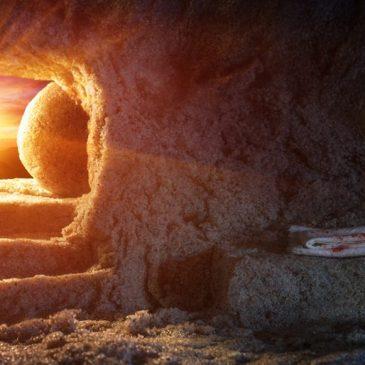 OBJAŠNJENJE: Zašto je rubac koji je prekrivao Isusovo lice u grobu ostao uredno svijen?