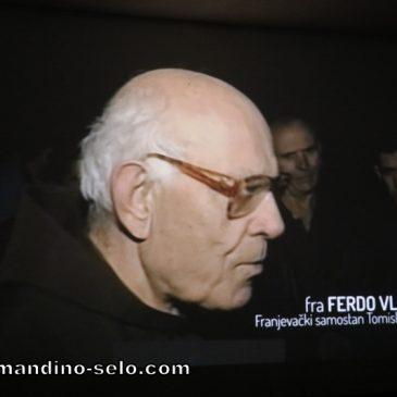 TKO JE FRA FERDO VLAŠIĆ – čovjek kojemu je komunistički režim sudio čak 7 puta za verbalni delikt?!