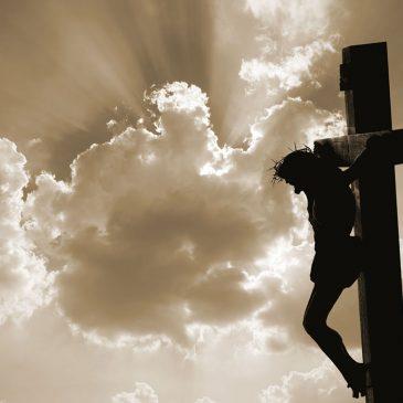 VELIKI PETAK: Sjećanje na Onoga koji je uzeo križ i nosio ga slobodnom voljom