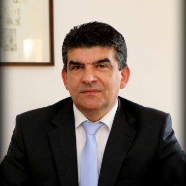 TUŽNO SJEĆANJE: doc. dr. sc. Ivan Bagarić (11. 11. 1961. – 9. 05. 2019.)
