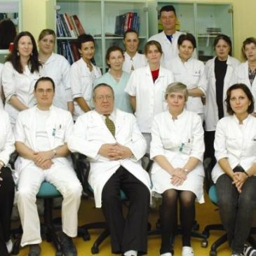 UZOR-ČOVJEK: Prof. dr. sc. Šimun Križanac, medicinski stručnjak i komunistički progonjenik