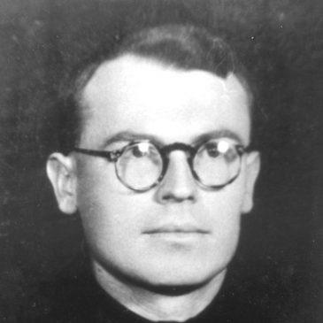 POBIJENI FRANJEVCI: Fra Dane Čolak (1916.-1945.)