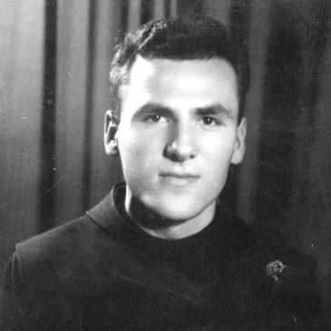 POBIJENI FRANJEVCI: fra Darinko Mikulić (1919.-1945.)
