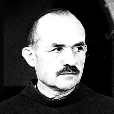 POBIJENI FRANJEVCI: fra Fabijan Kordić (1890.-1945.)