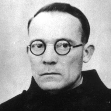 POBIJENI FRANJEVCI: fra Branko Šušak (1912.-1945.)