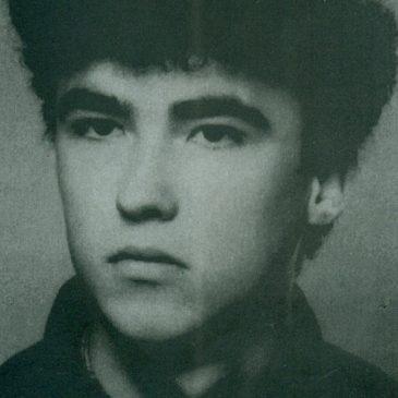 NAVIK ON ŽIVI KI ZGINE POŠTENO: Samir Kozarić