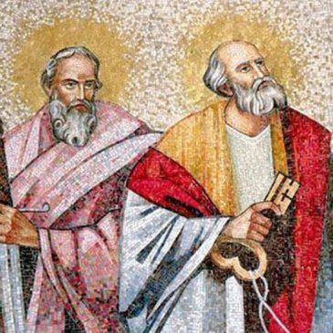 SVETI PETAR I PAVAO, APOSTOLI