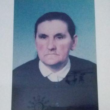 IN MEMORIAM: Mara Vukadin – Cebarka (2. 10. 1991. – 2. 10. 2021.)