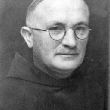 POBIJENI FRANJEVCI: fra Grgo Vasilj (1886.-1945.)