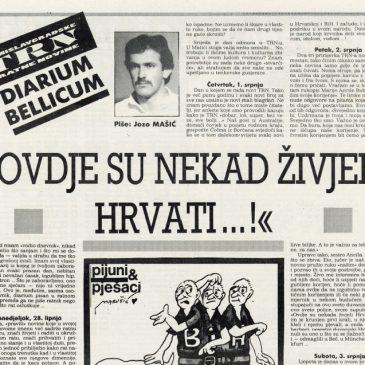 TRN – broj 52, 9. srpnja 1993.