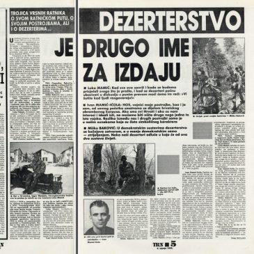 TRN – broj 51, 2. srpnja 1993.