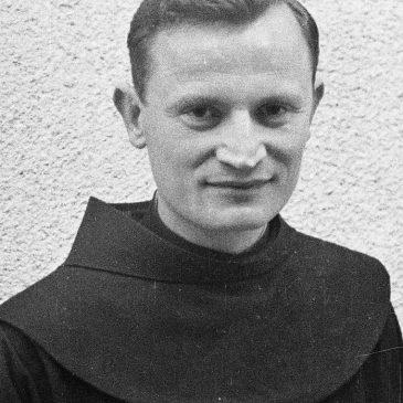 POBIJENI FRANJEVCI: fra Jenko Vasilj (1914.-1945.)
