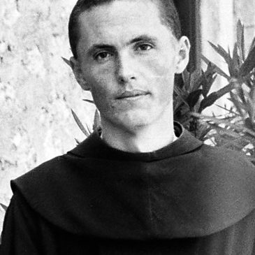 POBIJENI FRANJEVCI: fra Julijan Petrović (1923.-1945.)