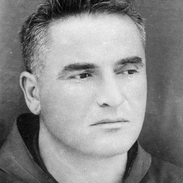 POBIJENI FRANJEVCI: Fra Kažimir Bebek (1901.-1945.)