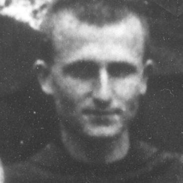 POBIJENI FRANJEVCI: fra Kornelije Sušac (1925.-1945.)