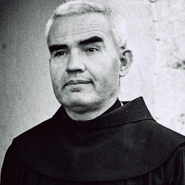 POBIJENI FRANJEVCI: fra Krešimir Pandžić (1892.-1945.)