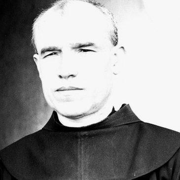 POBIJENI FRANJEVCI: fra Krsto Kraljević (1895.-1945.)