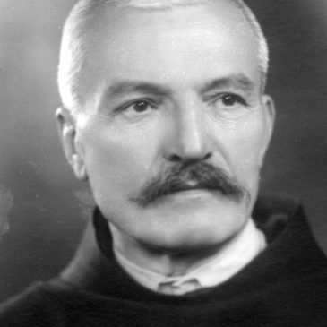 POBIJENI FRANJEVCI: fra Leo Petrović (1883.-1945.)
