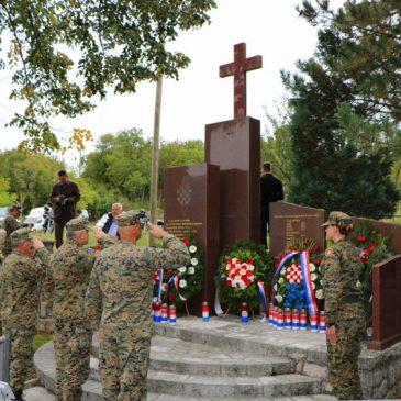 VRDI/MOSTAR: U subotu 27. obljetnica stradanja 18 hrvatskih vojnika, među njima je i Stjepan Šapina iz Tomislavgrada