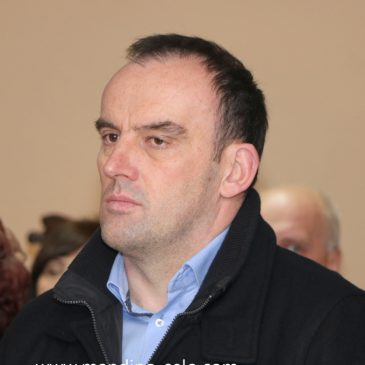 MINISTAR FINANCIJA HBŽ STIPAN ŠARAC GOSTOVAO NA RTG-u