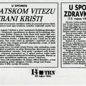 TRN – broj 59, 17. rujna 1993.