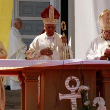 MOSTAR: Ustoličen mostarsko-duvanjski biskup Petar Palić