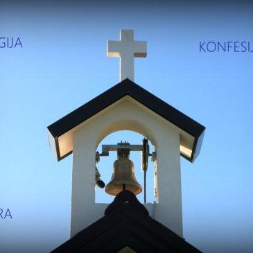 ŠTO JE RELIGIJA A ŠTO VJERA I KONFESIJA?