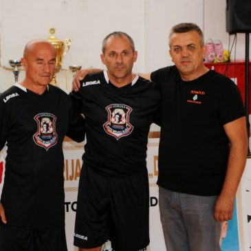 "RTG: Jimmy Ćerdić o turniru ""Dva Dragana"" danas u 11 sati"