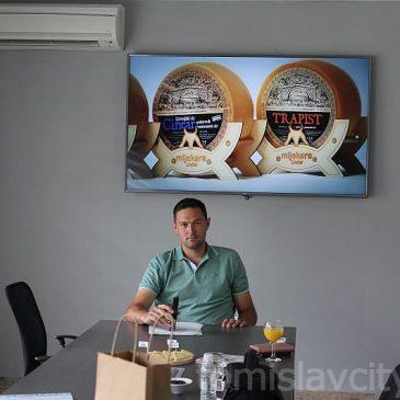 """IVAN BUNTIĆ – KANDIDAT ZA NAČELNIKA OPĆINE TOMISLAVGRAD: """"Posebno sam socijalno osjetljiv, što me prati od najmanjih nogu i čuva od napasti egoizma"""""""