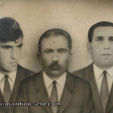 IZ ARHIVE: Tri naraštaja Vukadina