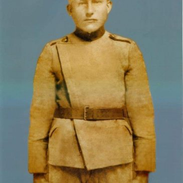 DUVANJSKI ŽRTVOSLOV: Jozo Šarac (1913.-1945.)