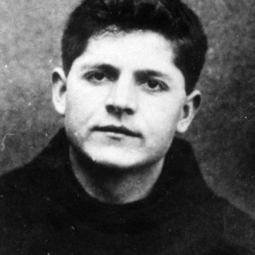 POBIJENI FRANJEVCI: fra Lujo Milićević (1919.-1945.)