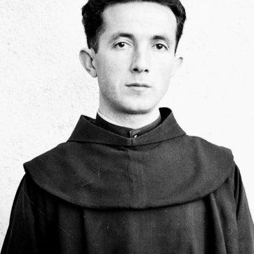 POBIJENI FRANJEVCI: fra Mariofil Sivrić (1913.-1945.)