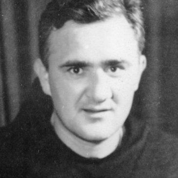 POBIJENI FRANJEVCI: fra Metod Puljić (1912.-1945.)